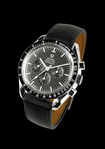 Omega Moonwatch 3D Illusttation, free work, Design by Designbüro Wienerwald, DBWW